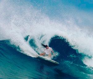 Dérives pour le surf