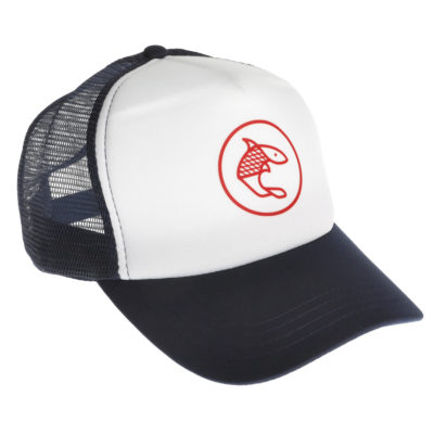 S-WINGS BLUE CAP