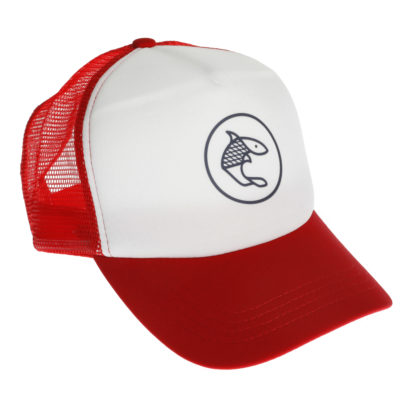 CASQUETTE S-WINGS ROUGE