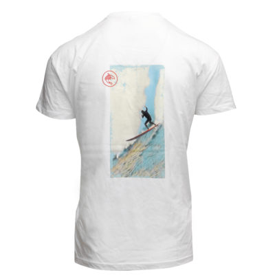 S-WINGS BELHARRA T-SHIRT