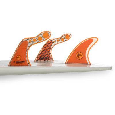 PRO 440 Orange